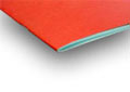 staple-binding